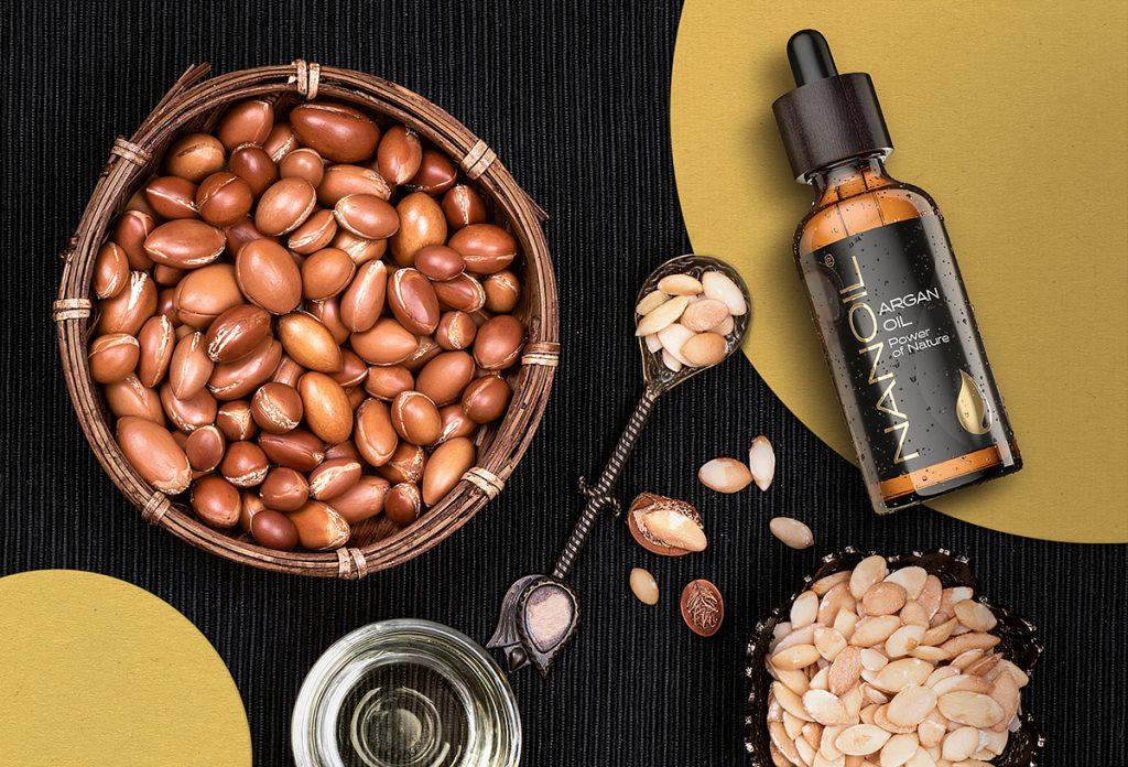 best natural argan oil